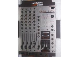 Executive Audio Clubtech 1500