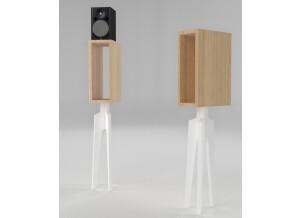 La Progue Triptik Speaker Stand