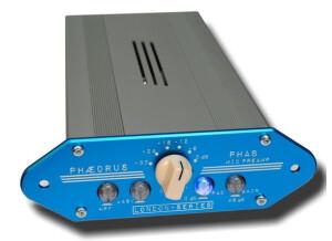 Phaedrus Audio PHAB