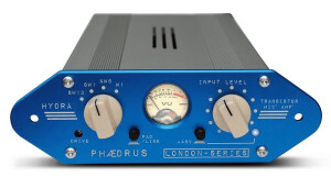 Phaedrus Audio Hydra
