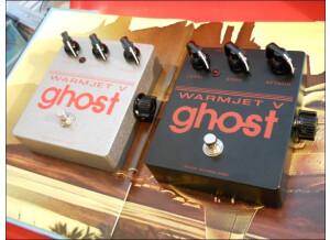 Ghost Effects Warmjet V
