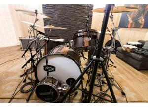 Eleven Drums Custom 24/14/18 wenge bubinga