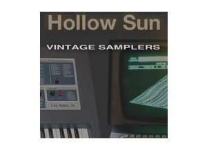 Hollow Sun Vintage Samplers