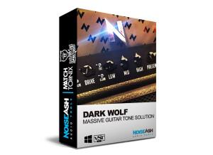 NoiseAsh Match Tonix – Dark Wolf