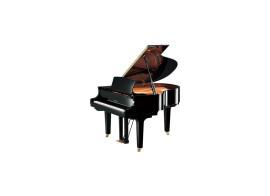 Vends (cause déménagement) piano quart de queue Yamaha Transacoustic CX1 comme neuf.