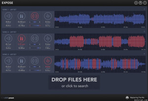 Mastering The Mix Expose