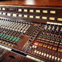 Raindirk Audio Ltd Serie III