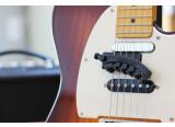 Transformez votre guitare en banjo