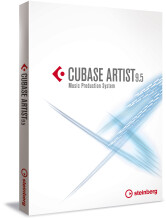 Steinberg Cubase Artist 9.5