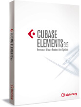 Steinberg Cubase Elements 9.5