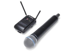 Samson Technologies Concert 88 Camera (Handheld)