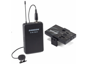 Samson Technologies Go Mic Mobile Lavalier
