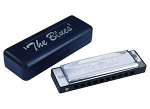 "JHS ""The Blues"""