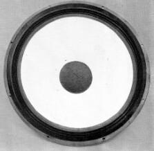 Fane Colossus 24 Bass