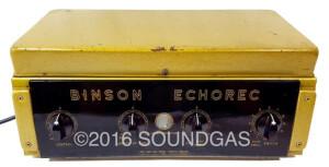 Binson Echorec B1S