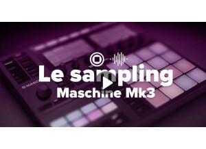 Elephorm Apprendre Maschine MK3 - Le Sampling