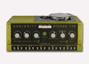 Audiority Echoes T7E