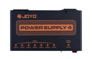 Joyo JP-04 Power Supply 4