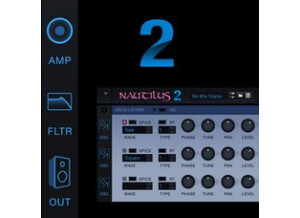 Skrock Music Nautilus 2