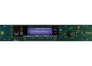 LA Audio DPF 3103