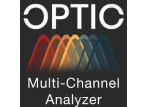 Static Cling Optic Multi Channel Analyzer