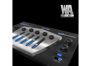 W.A. Production The King