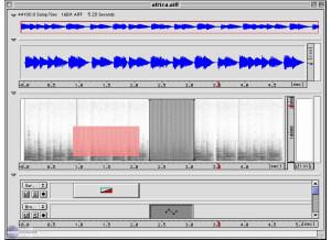 Ircam AudioSculpt