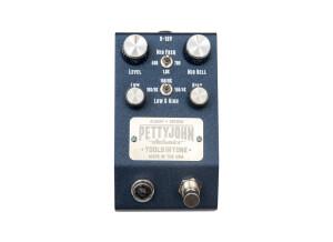 Pettyjohn Electronics Filter Deluxe