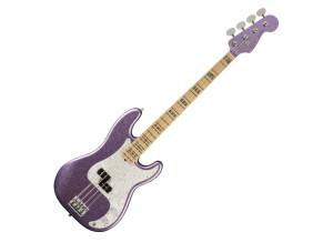 Fender Limited Edition Adam Clayton Precision Bass