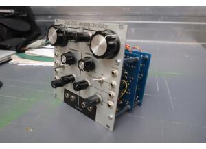 Jerk - J3RK 258J DUAL OSCILLATOR (BUCHLA/VERBOS/J3RK)
