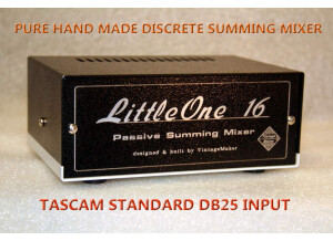 VintageMaker littleone 16x2 DB25 DSUB
