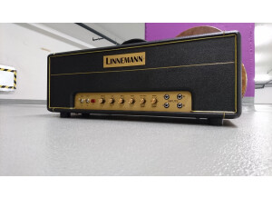 Linnemann Amplifiers 1987 clone