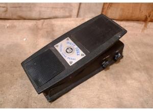 Electro-Harmonix Crying Tone Pedal