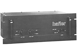 Hafler P500