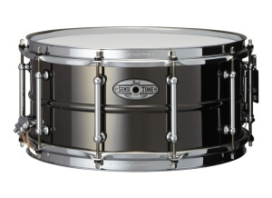 "Pearl SensiTone Beaded Brass Snare 14x6.5"""