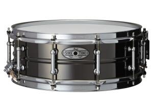 "Pearl SensiTone Beaded Brass Snare 14x5"""