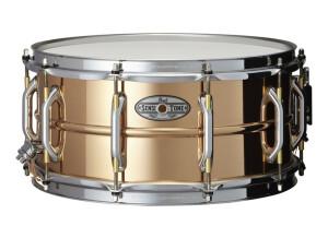 "Pearl SensiTone Premium Beaded Phosphor Bronze Snare 14x6.5"""