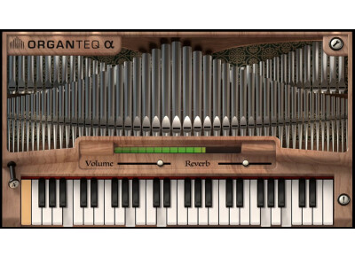 Friday's Freeware : Organteq Alpha