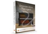 Un piano droit dans les e-instruments Session Keys