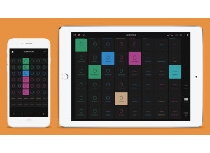 Novation Launchpad 7 App