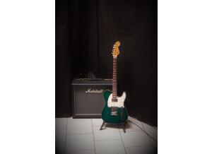 Killer Mega Guitars The Blue Flame