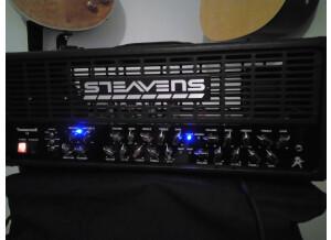Steavens Thunderstruck II