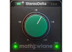 Mathew Lane StereoDelta 2