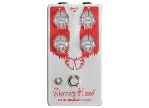 EarthQuaker Devices Cloven Hoof V2