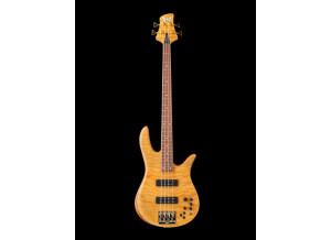 Fodera Guitars 35th Anniversary Monarch 4 Deluxe