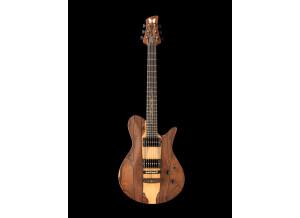 Fodera Guitars Masterbuilt – Artdeco