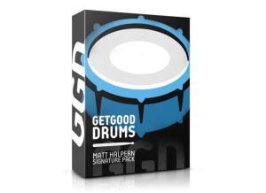 GetGood Drums Matt Halpern Signature Pack