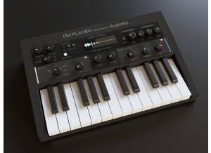 AudioKit Pro FM Player: Classic DX