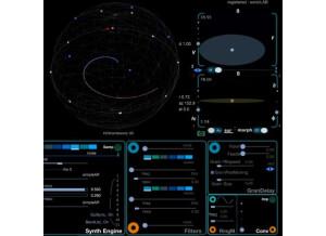 sonicLAB Cosmosƒ Saturn5