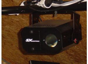 SX Lighting gobo light
